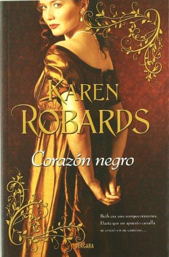9788466645652: Corazon negro (Spanish Edition)