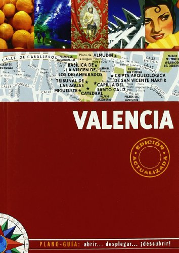 9788466646185: VALENCIA / PLANO-GUIAS: EDICION ACTUALIZADA 2011 (PLANO-GUÍAS)