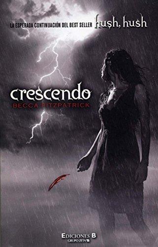 9788466646390: Crescendo (Saga Hush, Hush)