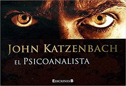 9788466646451: El psicoanalista (Librino)