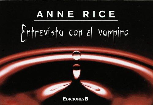 9788466646482: Entrevista con el vampiro (Librino)