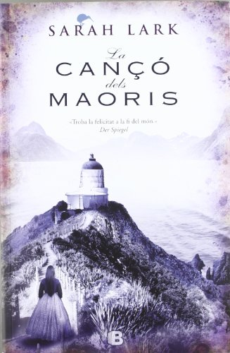 9788466646987: La cançó dels maorís (Núvol blanc 2) (GRANDES NOVELAS)