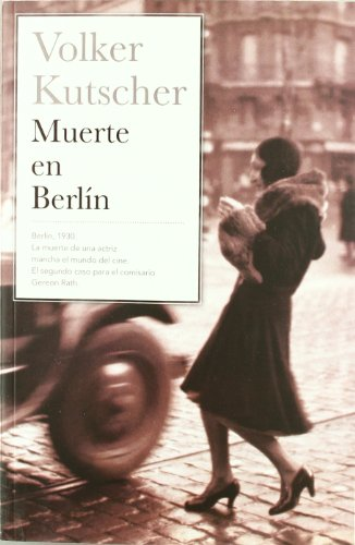 9788466647625: MUERTE EN BERLIN
