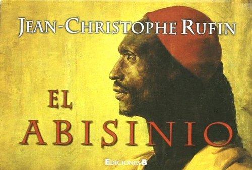 9788466647977: ABISINIO, EL (B DE BOLSILLO)