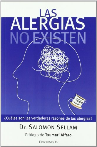 9788466648318: Las alergias (Spanish Edition)