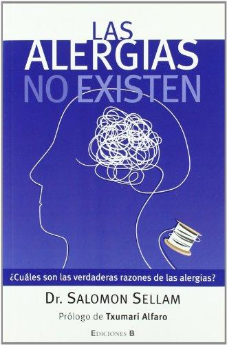 9788466648318: Las Alergias No Existen