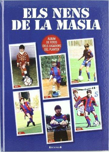 ELS NENS DE LA MASIA: Sport