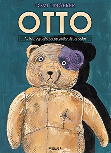 9788466648707: Otto (Spanish Edition)