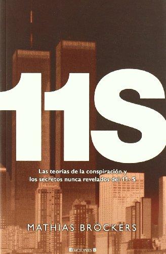 11-S (Spanish Edition)