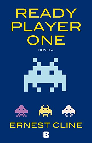 9788466649179: Ready Player One (Spanish Edition)