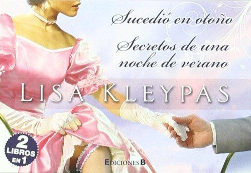 9788466649247: Secretos de una noche de verano + Sucedio en otono (Spanish Edition)