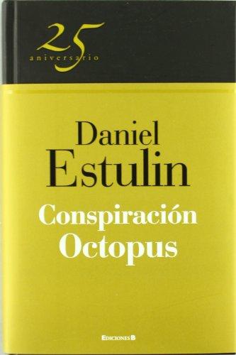 9788466649599: Conspiración Octopus (SIN ASIGNAR)