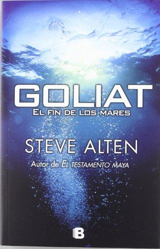 9788466650595: Goliat. El fin de los mares