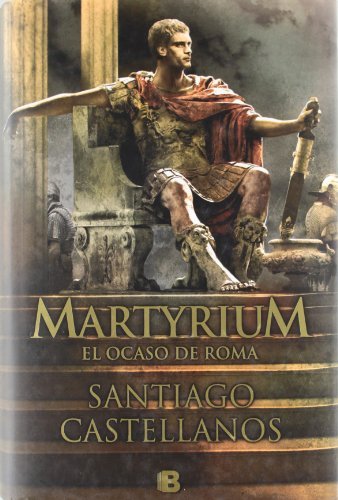 9788466650885: Martyrium