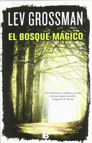 9788466650892: El bosque magico (Spanish Edition)