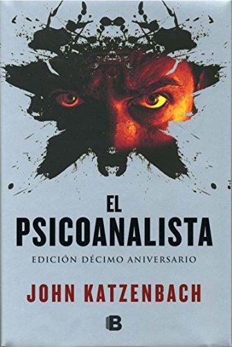9788466650960: El psicoanalista: Edición décimo aniversario (NB LA TRAMA)