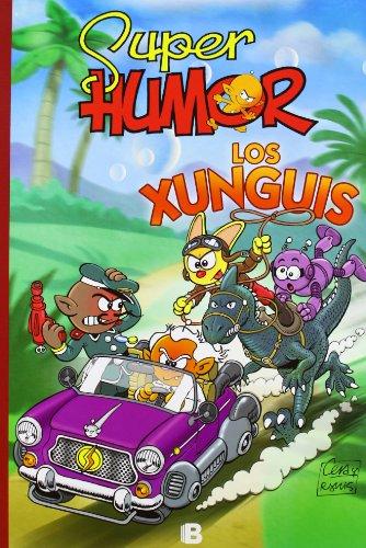 9788466651196: Super Humor Xunguis - Número 1