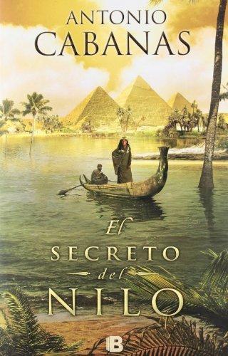9788466651202: El secreto del Nilo (HISTÓRICA)