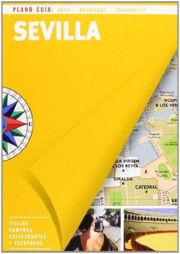 9788466651547: Sevilla. Plano guia 2013 (Spanish Edition)