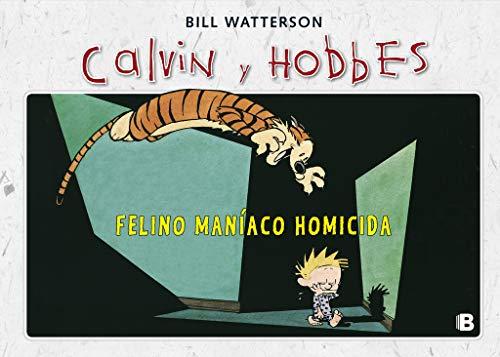 9788466652018: Felino maníaco homicida: (Nueva edición) (B CÓMIC)