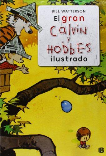 9788466652032: El gran Calvin y Hobbes Ilustrado: (Nueva edición)