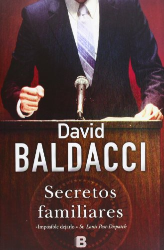 9788466652223: Secretos familiares (Spanish Edition)