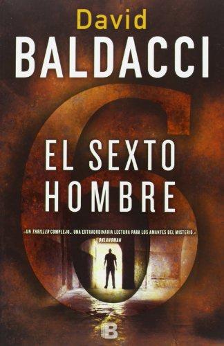 9788466652742: Sexto hombre, El (La Trama) (Spanish Edition)