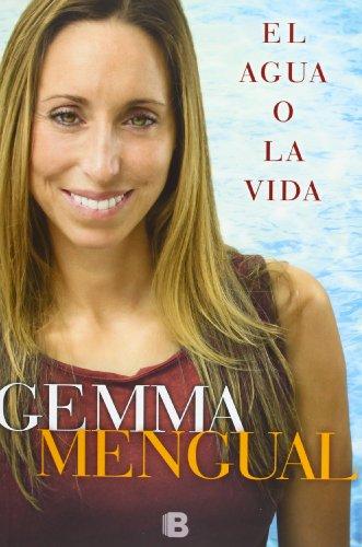 9788466652797: El agua o la vida (Spanish Edition)