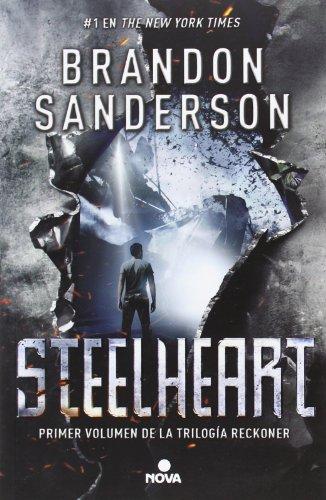 9788466652964: Steelheart (Trilogía de los Reckoners 1) (NOVA)