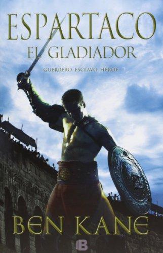 9788466653008: Espartaco. El Gladiador (HISTÓRICA)