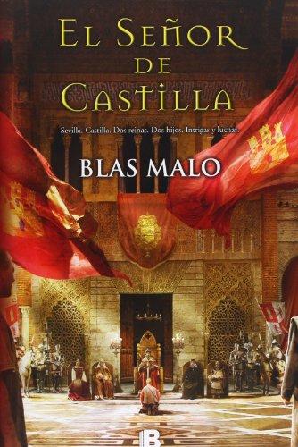 9788466653077: El Señor De Castilla (HISTÓRICA)