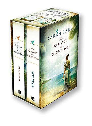 9788466653589: Bilogía Sarah Lark (Saga del Caribe): (Obra completa)