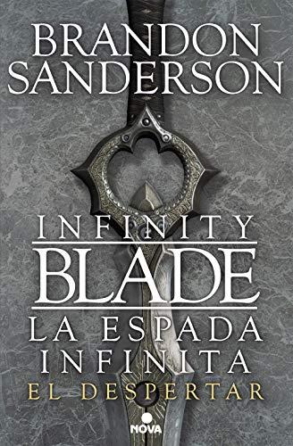 INFINITY BLADE  EL DESPERTAR