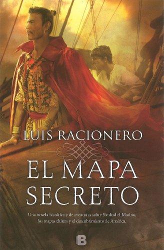 9788466653671: El mapa secreto (Spanish Edition)