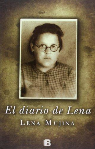 9788466653695: El diario de Lena (VARIOS)