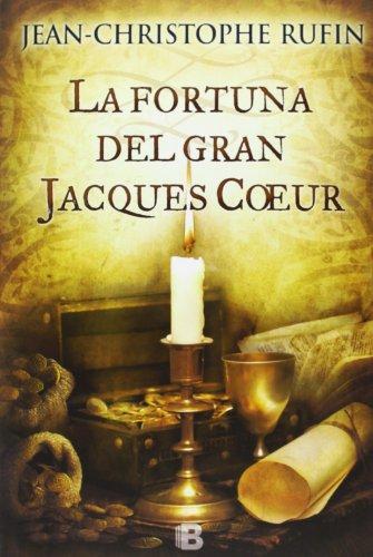 FORTUNA DEL GRAN JAQUES COEUR