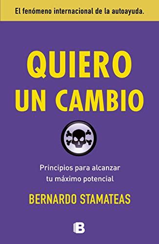9788466653756: Quiero un cambio (Spanish Edition)
