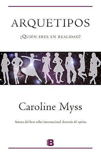 Arquetipos / Archetypes: Myss, Caroline