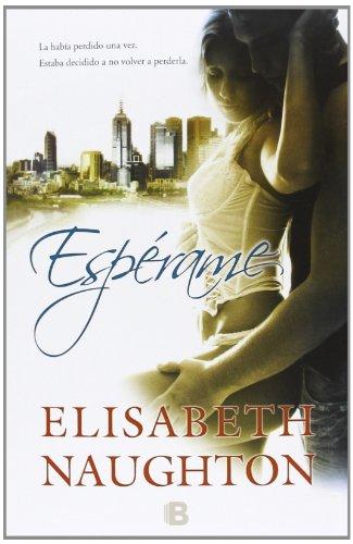 9788466653909: Esperame (Spanish Edition)