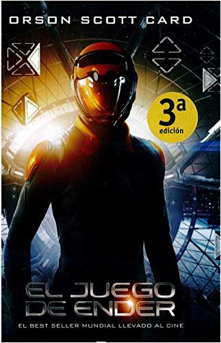 9788466653954: El juego de Ender (Saga de Ender 1) (Nova)