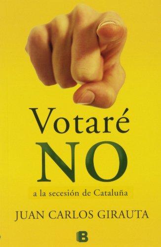9788466653992: Votaré no (NO FICCIÓN)