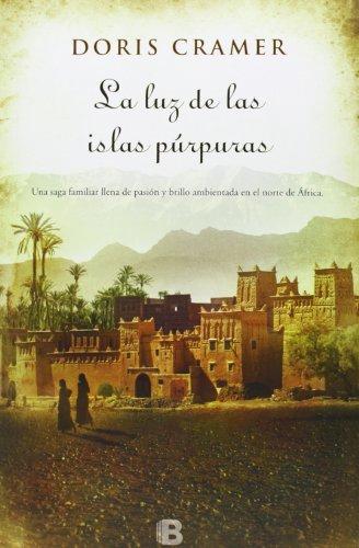 9788466654111: La Luz De Las Islas Púrpuras (NB GRANDES NOVELAS)