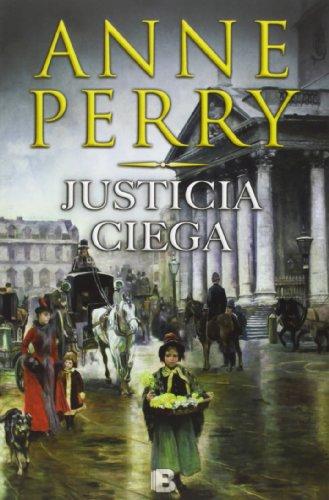 9788466654197: Justicia ciega (La Trama) (Spanish Edition)