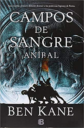 9788466654296: Campos de sangre / Fields of Blood