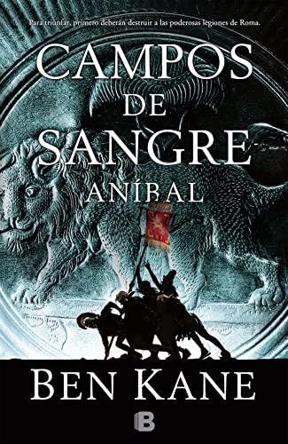 ANIBAL  CAMPOS DE SANGRE