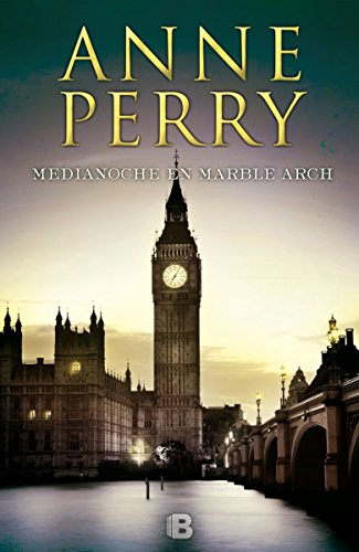 9788466654982: Medianoche en Marble Arch (Spanish Edition)