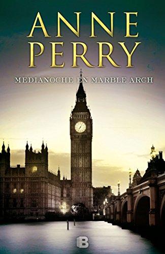 9788466654982: Medianoche en Marble Arch (Inspector Thomas Pitt 28) (LA TRAMA)