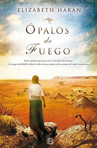 9788466655354: Opalos de fuego (Spanish Edition)