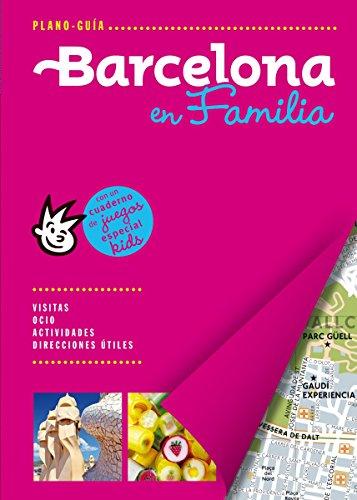 Barcelona En Familia: Various Authors