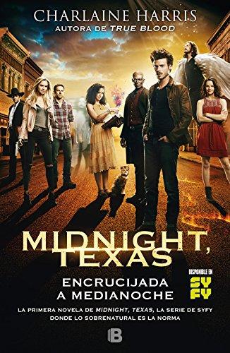 Encrucijada a medianoche / Midnight Crossroad (Spanish: Charlaine Harris